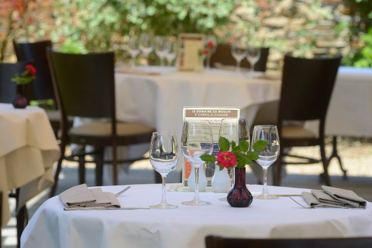 Restaurant Gastronomique Chemille En Anjou